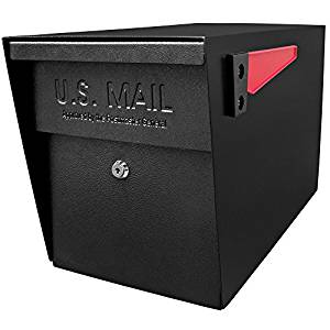 Mail Boss 7106